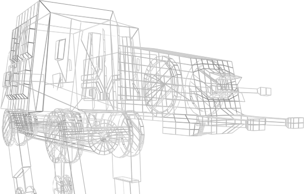 ATAT Wireframe